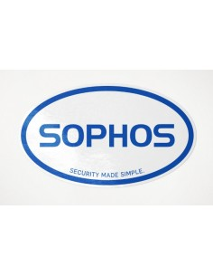 Sophos XFSD2CTES ohjelmistolisenssi/-päivitys 1 lisenssi(t) Sophos XFSD2CTES - 1