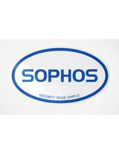 Sophos XSSF1CSAA ohjelmistolisenssi/-päivitys 1 lisenssi(t) Sophos XSSF1CSAA - 1