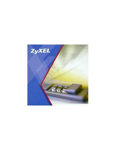 Zyxel E-iCard 50 - 250 SSL f/ USG 2000 Englanti Zyxel 91-995-184001B - 1