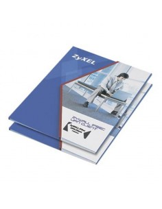 Zyxel CNM-ANNUAL-ZZ0001F ohjelmistolisenssi/-päivitys Zyxel CNM-ANNUAL-ZZ0001F - 1