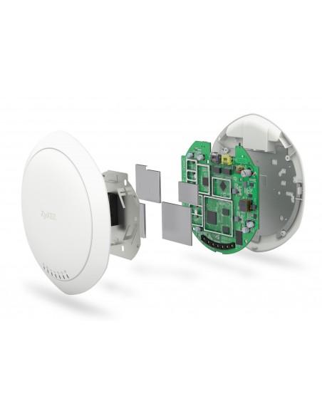 Zyxel NWA1123 AC Pro NebulaFlex 1300 Mbit/s Valkoinen Zyxel NWA1123ACPRO-EU0104F - 7