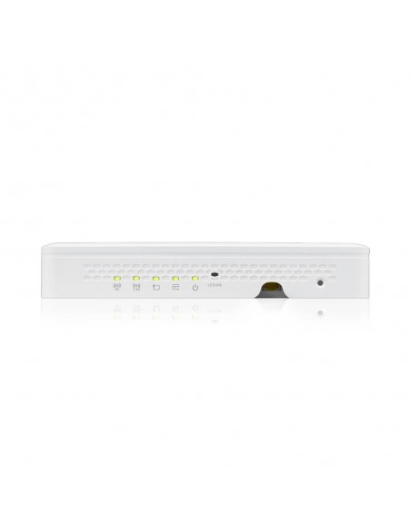 Zyxel NWA1302-AC 1000 Mbit/s Power over Ethernet -tuki Valkoinen Zyxel NWA1302-AC-EU0101F - 6