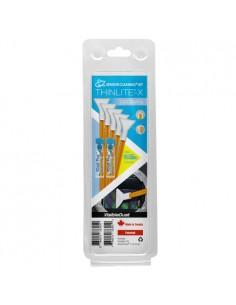 VisibleDust THINLITE-X Laitteiden puhdistuspakkaus Digitaalikamera 1.15 ml Visible Dust 17931684 - 1