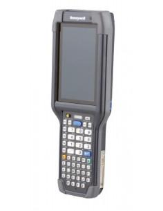 "Honeywell CK65 mobiilitietokone 10,2 cm (4"") 480 x 800 pikseliä Kosketusnäyttö 498 g Musta Honeywell CK65-L0N-BMC110E - 1"