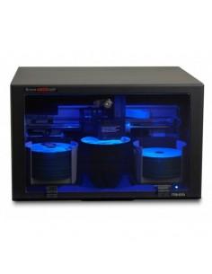 PRIMERA Bravo 4202 XRP CD-/DVD-levyjen monistuslaite 100 levyt USB 3.2 Gen 1 (3.1 1) Musta Primera Technology 063561 - 1