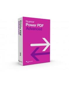 Nuance Power PDF Advanced 2.0 huolto- ja tukipalvelun hinta Nuance MNT-AV09Z-F00-2.0-C - 1