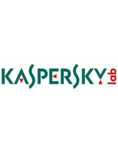Kaspersky Lab Hybrid Cloud Security Enterprise Server European Edition, 50-99 VirtualServer, 1y, Base Lisenssi Kaspersky KL4253X