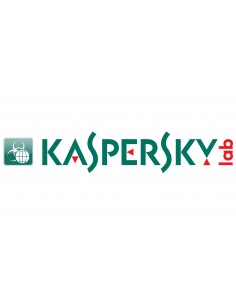 Kaspersky Lab Security f/Internet Gateway, 15-19u, 1Y, Add 1 vuosi/vuosia Kaspersky KL4413XAMFH - 1
