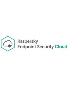 Kaspersky Lab Endpoint Security Cloud Uusiminen Kaspersky KL4742XAMFR - 1