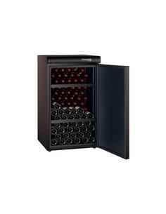 Climadiff CLV 122 M viininjäähdytin Freestanding 120 pullo(a) A Climadiff CLV122M - 1