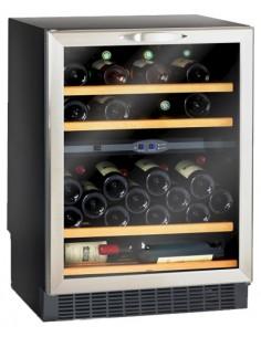 Climadiff CV52IXDZ viininjäähdytin Built-in Musta 50 pullo(a) Kompressori C Climadiff CV52IXDZ - 1