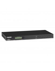 Black Box Blackbox Video Matrix Switcher 8x8, Hdmi 2.0, 4k 60hz Black Box AVS-HDMI2-8X8 - 1