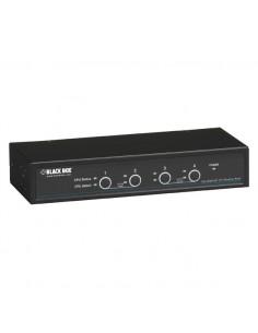 Black Box Blackbox Dt Displayport Kvm Switch, 2-/4-port Black Box KV9704A - 1