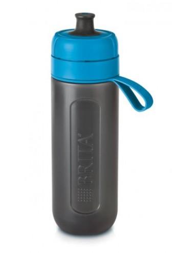 Brita 1020328 vedensuodatin Veden suodatuspullo Musta, Sininen 0.6 L Brita 072 216 - 1