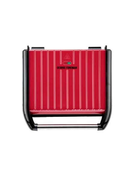 George Foreman Family Steel Red pöytägrilli George Foreman 23751036001 - 1