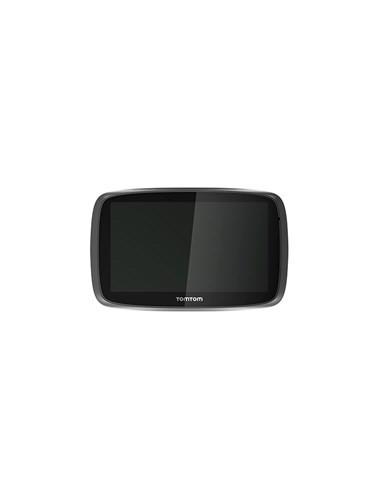 """TomTom GO PROFESSIONAL 6250 navigaattori 15.2 cm (6"""") Kosketusnäyttö Käsikäyttöinen/Kiinteä Musta Tomtom 1PL6.002.12 - 1"""