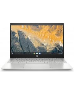 "HP Chromebook Pro c640 Enterprise 35.6 cm (14"") 1920 x 1080 pixlar 10:e generationens Intel® Core™ i3 8 GB DDR4-SDRAM 64 eMMC Hp"