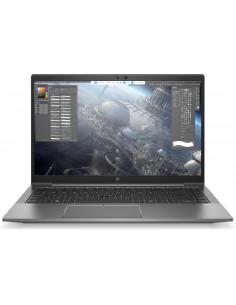 "HP ZBook Firefly 14 G7 Ultraportabel 35.6 cm (14"") 1920 x 1080 pixlar 10:e generationens Intel® Core™ i7 32 GB DDR4-SDRAM 512 Hp"