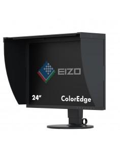 "EIZO ColorEdge CG2420 LED display 61.2 cm (24.1"") 1920 x 1200 pixels WUXGA Black Eizo CG2420-BK - 1"