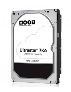 "Western Digital Ultrastar 7K6 3.5"" 4000 GB Serial ATA III Hgst 0B35950 - 1"