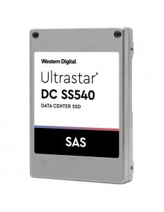 """Western Digital Ultrastar DC SS540 2.5"""" 6400 GB SAS 3D TLC NAND Western Digital 0B42561 - 1"""