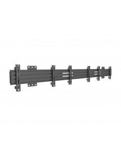 """Multibrackets 7017 kyltin näyttökiinnike 81.3 cm (32"""") Musta Multibrackets 7350073737017 - 1"""