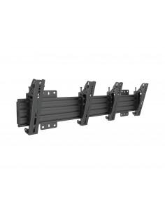 Multibrackets M Wallmount Pro MBW2U Tilt 200 Black Multibrackets 7350073737031 - 1