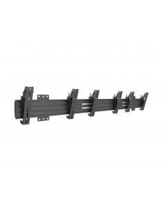 """Multibrackets 7048 kyltin näyttökiinnike 81.3 cm (32"""") Musta Multibrackets 7350073737048 - 1"""