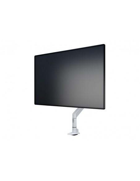 """Multibrackets 7116 monitorin kiinnike ja jalusta 96.5 cm (38"""") Puristin Valkoinen Multibrackets 7350073737116 - 17"""