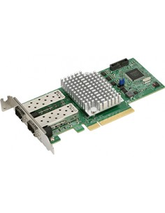 Supermicro AOC-S25G-b2S interface cards/adapter Internal PCIe Supermicro AOC-S25G-B2S-O - 1