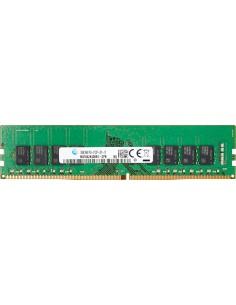 HP 8GB DDR4-2400 DIMM Hp Z9H60AA - 1