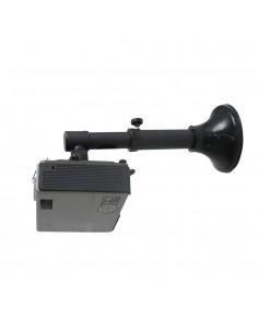 Newstar BEAMER-W050 projektorin kiinnike Seinä Musta Newstar BEAMER-W050BLACK - 1