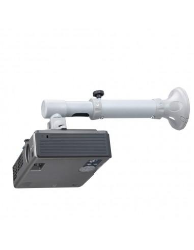 Newstar projector wall mount Newstar BEAMER-W050SILVER - 1