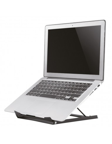 "Newstar NSLS075 38.1 cm (15"") Kannettavan tietokoneen teline Musta Newstar NSLS075BLACK - 1"