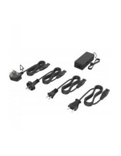 Vision TC2 P15V4A virta-adapteri ja vaihtosuuntaaja Sisätila Musta Vision TC2 P15V4A - 1