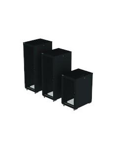 Eaton RAA42808PSB13U rack cabinet 42U Freestanding Black Eaton RAA42808PSB13U - 1