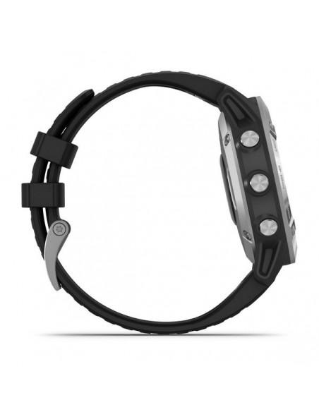 """Garmin fēnix 6 3.3 cm (1.3"""") Musta, Metallinen GPS (satelliitti) Garmin 010-02158-00 - 5"""