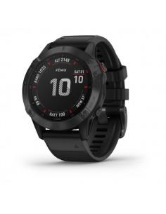 "Garmin fēnix 6 Pro 3.3 cm (1.3"") Svart GPS Garmin 010-02158-02 - 1"