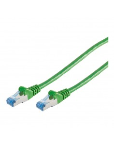 Innovation IT 205889 networking cable Green 1.5 m Cat6a S/FTP (S-STP) Innovation It 205889 - 1