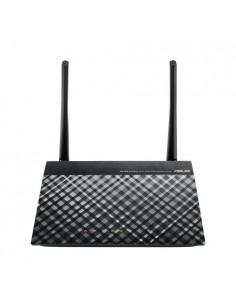 ASUS DSL-N16 langaton reititin Nopea Ethernet Yksi kaista (2,4 GHz) Musta Asus 90IG02C0-BM3100 - 1