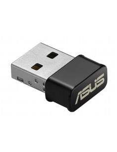 ASUS USB-AC53 Nano WLAN 867 Mbit/s Asus 90IG03P0-BM0R10 - 1