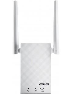 ASUS RP-AC55 Verkkotoistin 1200 Mbit/s Valkoinen Asus 90IG03Z1-BM3R00 - 1