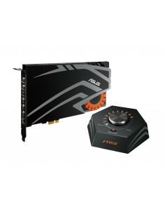 ASUS STRIX RAID PRO Internal 7.1 channels PCI-E Asus 90YB00I0-M1UA00 - 1