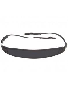 OP/TECH USA Classic strap Digital camera Leather, Neoprene, Nylon Black Op Tech OP/TECH1001252 - 1