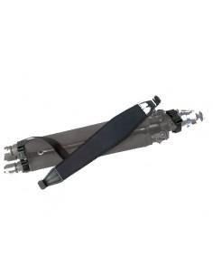 OP/TECH USA 1201012 strap Neoprene, Nylon, Plastic Black Op Tech OP/TECH1201012 - 1