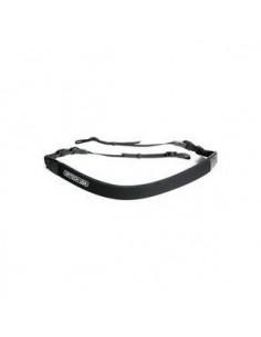 OP/TECH USA 1601002 strap Neoprene, Nylon, Plastic Black Op Tech OP/TECH1601002 - 1