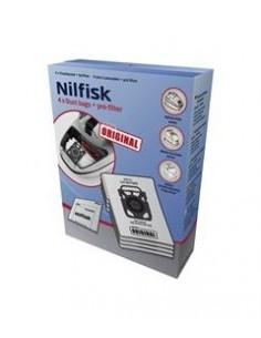 Nilfisk 107407940 dammsugartillbehör och -förbrukningsmaterial Nilfisk 107407940 - 1