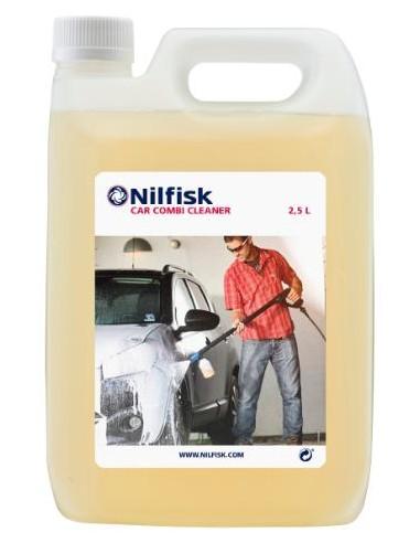 Nilfisk 125300390 tillbehör till högtryckstvätt Rengöringsmedel Nilfisk 125300390 - 1