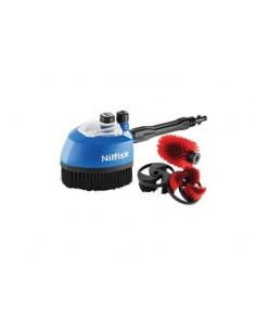 Nilfisk 128470459 tillbehör till högtryckstvätt Borsta Nilfisk 128470459 - 1