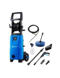 Nilfisk 128470807 högtryckstvätt Upprätt Elektrisk 460 l/h 1500 W Blå, Svart Nilfisk 128470807 - 1
